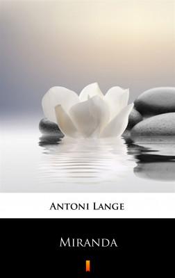 okładka Miranda, Ebook | Antoni Lange
