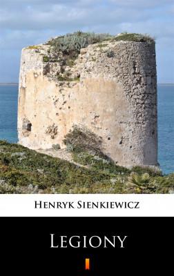 okładka Legiony, Ebook | Henryk Sienkiewicz