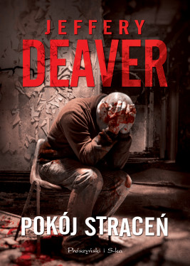 okładka Pokój straceń, Ebook | Jeffery Deaver