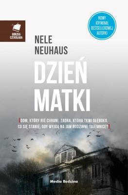 okładka Dzień Matki, Ebook | Nele Neuhaus