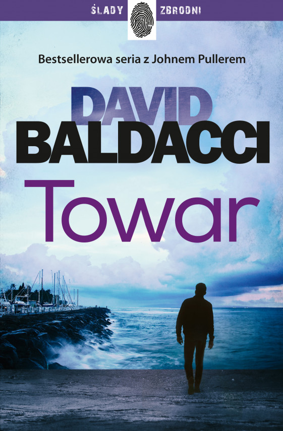 okładka John Puller (#2). Towarebook   EPUB, MOBI   David Baldacci, Beata Hrycak