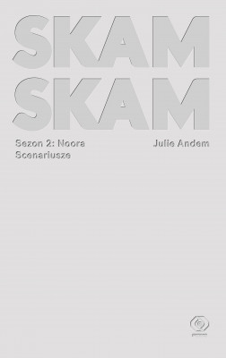 okładka SKAM Sezon 2: Noora, Ebook | Julie Andem