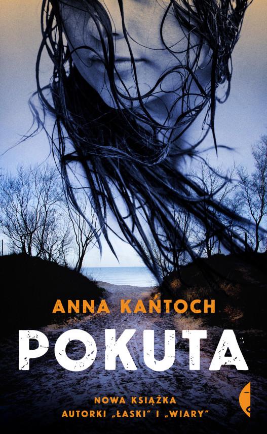 okładka Pokutaebook | EPUB, MOBI | Anna Kańtoch