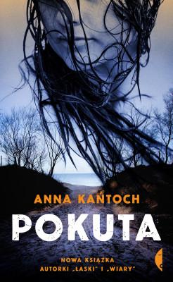 okładka Pokuta, Ebook | Anna Kańtoch