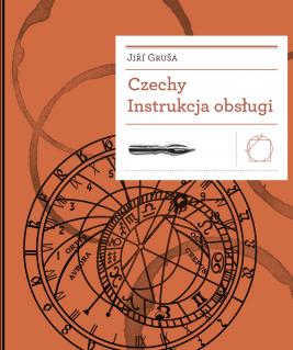 okładka Czechy. Instrukcja obsługi, Ebook | Jiří Gruša