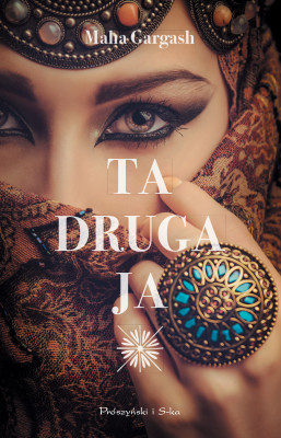 okładka Ta druga ja, Ebook | Maha Gargash