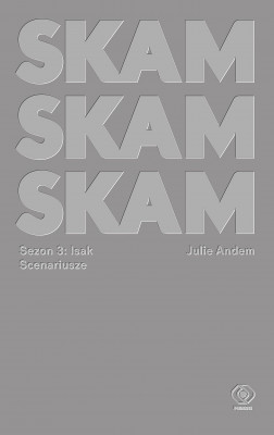 okładka SKAM Sezon 3: Isak, Ebook | Julie Andem