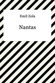 okładka Nantas. Ebook | EPUB,MOBI | Emil Zola