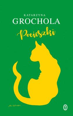 okładka Pocieszki, Ebook | Katarzyna Grochola
