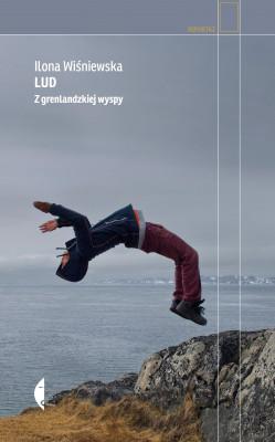 okładka Lud. Z grenlandzkiej wyspy, Ebook   Ilona Wiśniewska