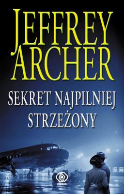 okładka Kroniki Cliftonów (#3). Sekret najpilniej strzeżony, Ebook   Jeffrey Archer