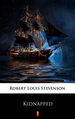 okładka Kidnapped, Ebook | Robert Louis Stevenson