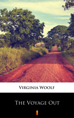 okładka The Voyage Out, Ebook | Virginia Woolf