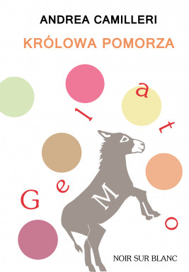 okładka Królowa Pomorza i inne historie z Vigaty, Ebook | Andrea Camilleri