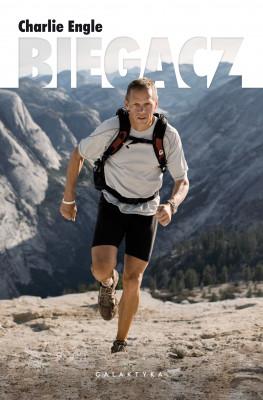 okładka Biegacz, Ebook | Charlie Engle