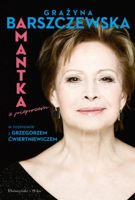 okładka Amantka z pieprzem, Ebook   Grzegorz Ćwiertniewicz, Grażyna Barszczewska