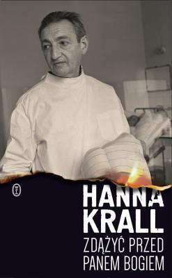 okładka Zdążyć przed Panem Bogiem, Ebook | Hanna Krall