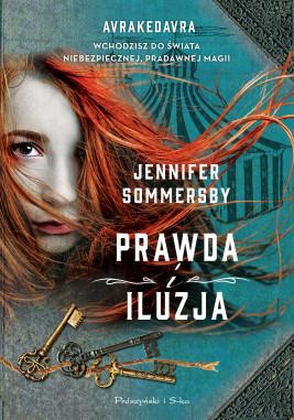 okładka Prawda i iluzja, Ebook   Jennifer Sommersby