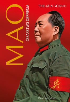okładka Mao.Cesarstwo cierpienia, Ebook | Torbjørn  Faeøvik