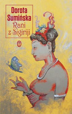 okładka Rani z Sigiriji, Ebook | Dorota Sumińska