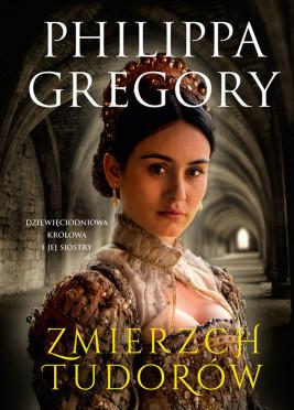 okładka Zmierzch Tudorów, Ebook | Philippa  Gregory