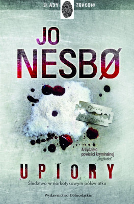 okładka Upiory, Ebook | Jo Nesbø