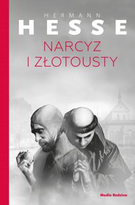 okładka Narcyz i Złotousty, Ebook   Hermann  Hesse