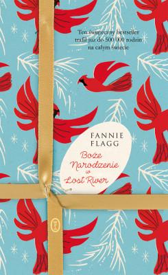 okładka Boże Narodzenie w Lost River, Ebook | Fannie Flagg