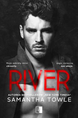 okładka River, Ebook | Samantha Towle