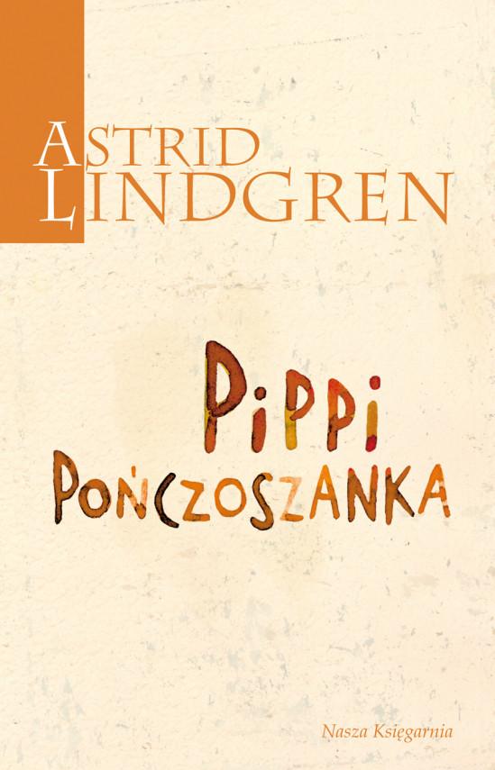 okładka Pippi Pończoszankaebook | EPUB, MOBI | Astrid Lindgren, Irena Szuch - Wyszomirska