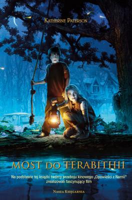 okładka Most do Terabithii, Ebook | Katherine Paterson