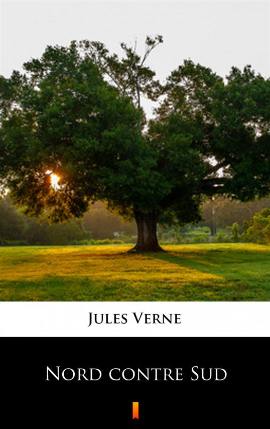 okładka Nord contre Sudebook | EPUB, MOBI | Jules Verne