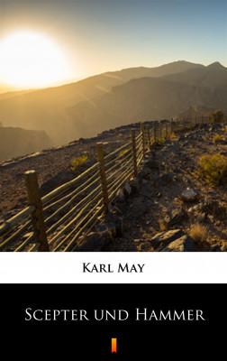 okładka Scepter und Hammer, Ebook | Karl May