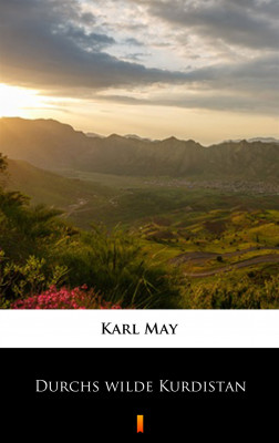 okładka Durchs wilde Kurdistan, Ebook | Karl May