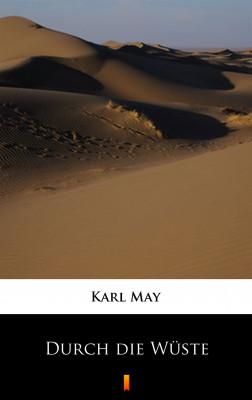 okładka Durch die Wüste, Ebook | Karl May