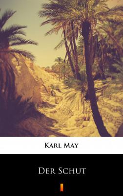 okładka Der Schut, Ebook | Karl May