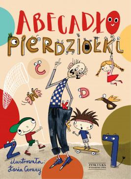 okładka Abecadło Pierdziołki, Ebook | autor zbiorowy
