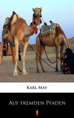 okładka Auf fremden Pfaden, Ebook | Karl May