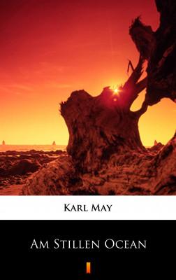 okładka Am Stillen Ocean, Ebook | Karl May