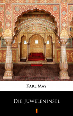 okładka Die Juweleninsel, Ebook | Karl May