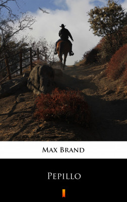 okładka Pepillo, Ebook | Max Brand