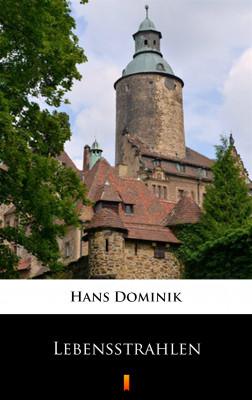 okładka Lebensstrahlen, Ebook | Hans Dominik