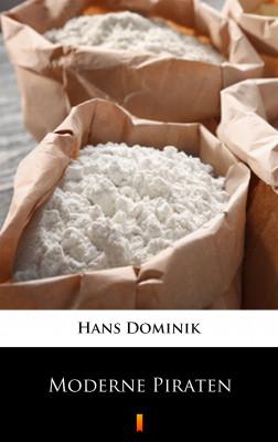 okładka Moderne Piraten, Ebook | Hans Dominik