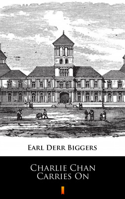 okładka Charlie Chan Carries On, Ebook | Earl Derr Biggers