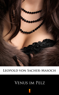 okładka Venus im Pelz, Ebook | Leopold von Sacher-Masoch