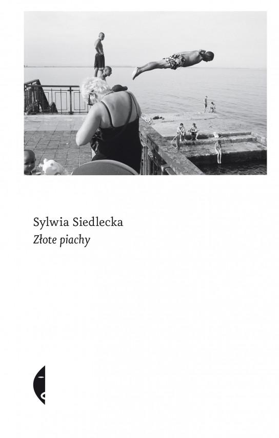 okładka Złote piachyebook | EPUB, MOBI | Sylwia Siedlecka