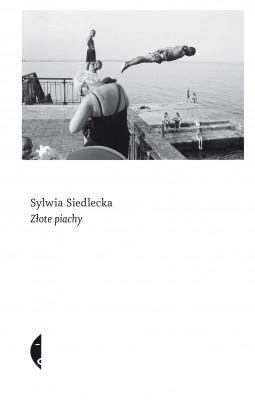 okładka Złote piachy, Ebook | Sylwia Siedlecka