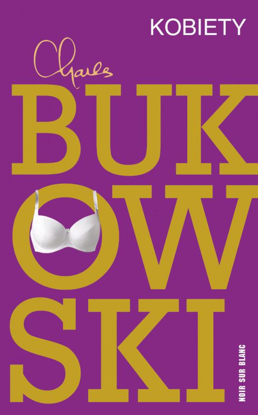 okładka Kobietyebook | EPUB, MOBI | Charles Bukowski