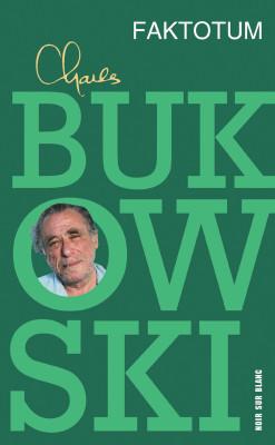 okładka Faktotum, Ebook   Charles Bukowski