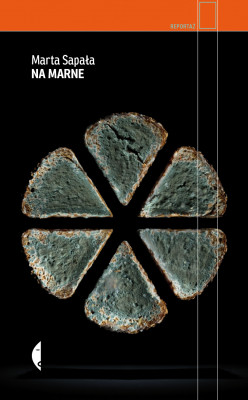 okładka Na marne, Ebook | Marta Sapała
